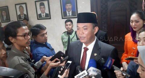 Anies Tutup Kegiatan Perkantoran, Ketua DPRD DKI Ngaku Tak Dilibatkan
