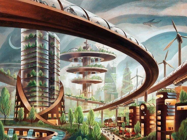 Melintasi Zaman dan Peradaban dengan Mengenal Sub-Genre Sci-Fi