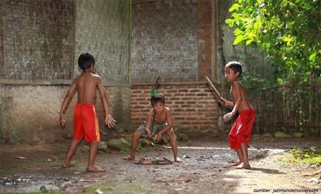 Jejak Permainan Tradisional Penuh History, Ada yang Mengingatkan dengan Ramadhan!