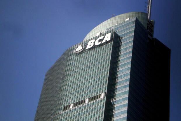 BCA Kurangi Jam Operasional Kantor Cabang