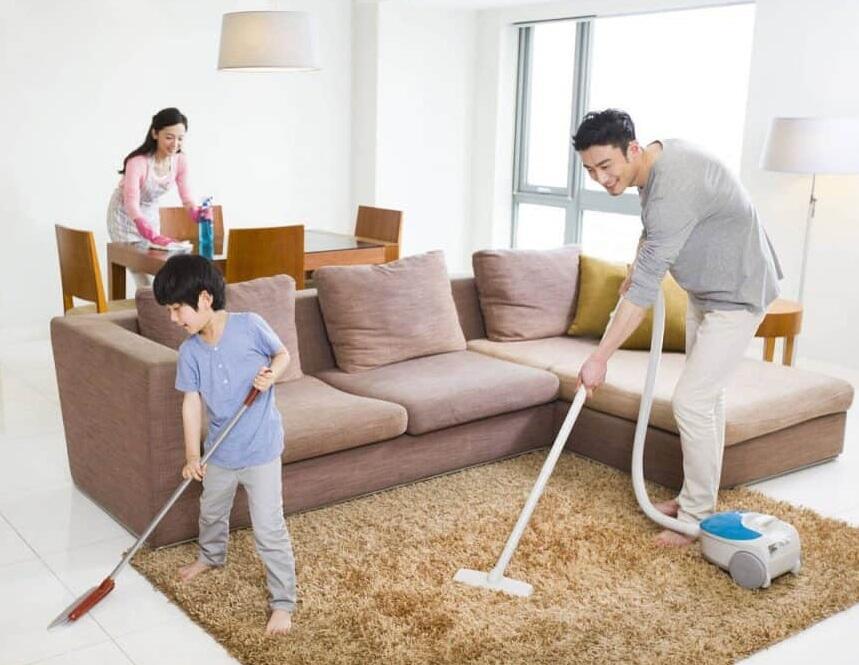 Produktif Lebih Besar pas Work From Home (WFH) biar ngga REBAHAN terus