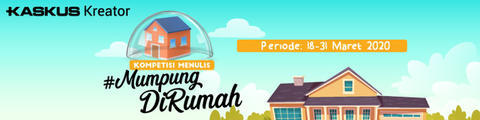 Mumpung di rumah: Kuy Kita DIY Masker Kain, Sambil Beramal!