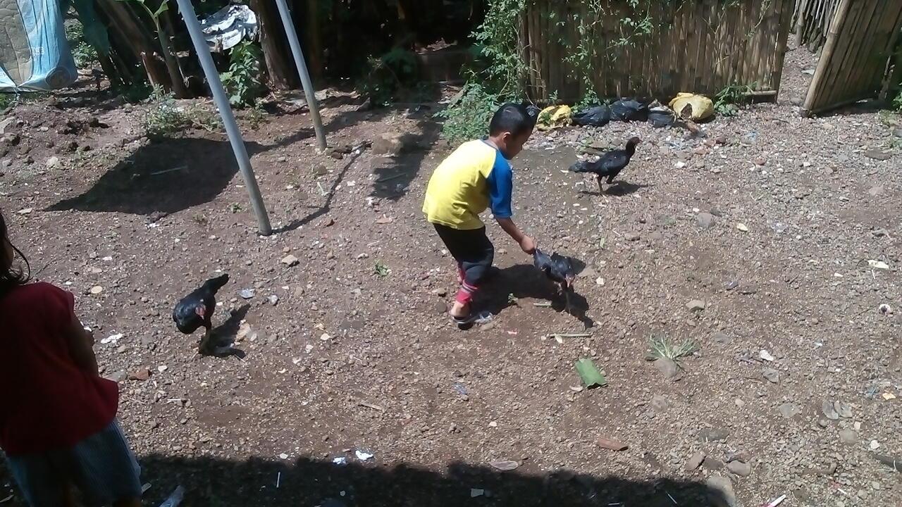 #MumpungdiRumah, Bikin Aktvitas Bersama Anak Jadi Lebih Menyenangkan