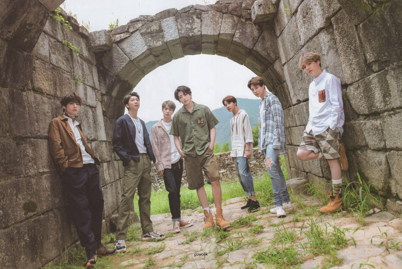 BTS Siap Luncurkan 'Learn Korean with BTS'!
