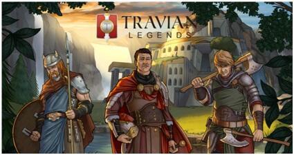 Travian, Game Jadul yang Masih Mempesona