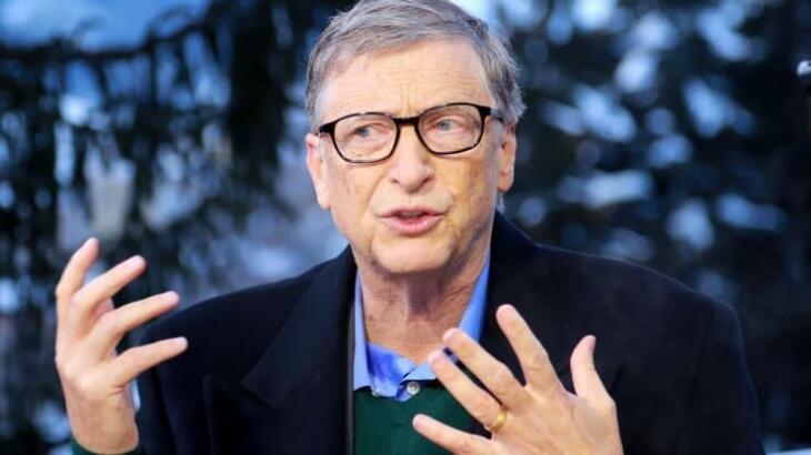 Bill Gates Prediksi Akhir Pandemi COVID-19