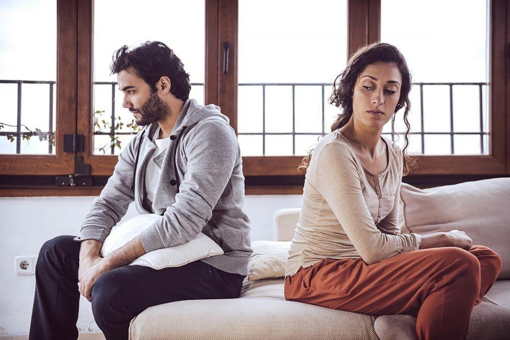 10 Permasalahan Keluarga : Kalo Gak Baik Komunikasi Bisa Bikin Berantem Terus2an