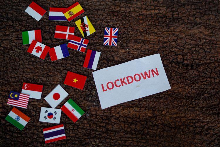 WHO: Strategi Lockdown Tak Mampu Perangi Virus Corona