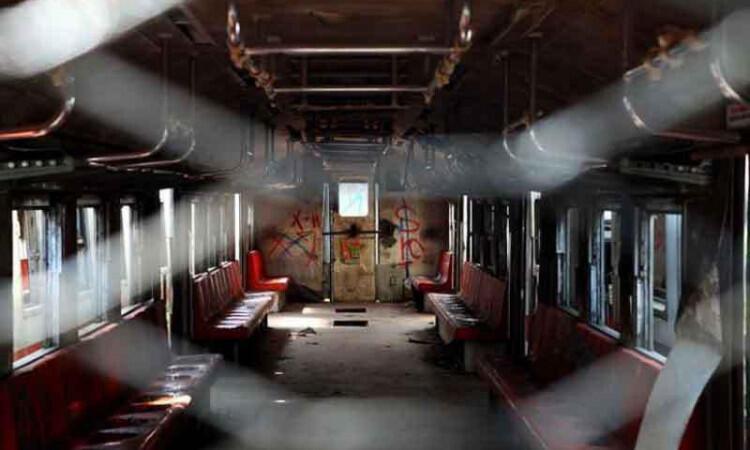Misteri Kereta Hantu Stasiun Depok Baru