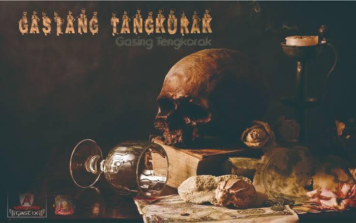 Gasiang Tangkorak