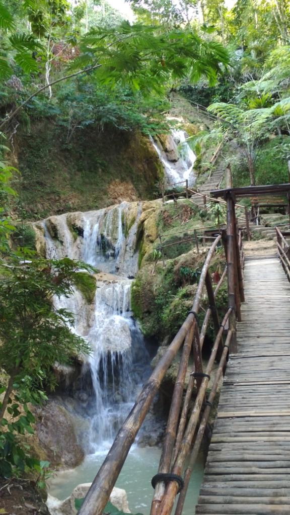 Taman Wisata Sungai Mudal