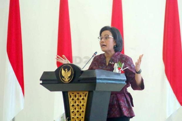 Menkeu: Jokowi Segera Keluarkan Perppu Perubahan APBN
