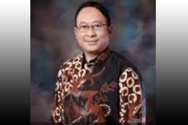 Guru Besar UGM Positif Corona Meninggal Dunia