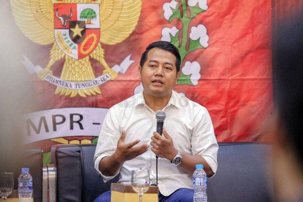 Rapid Test untuk Anggota DPR Disarankan bagi yang Alami Gejala Corona Saja