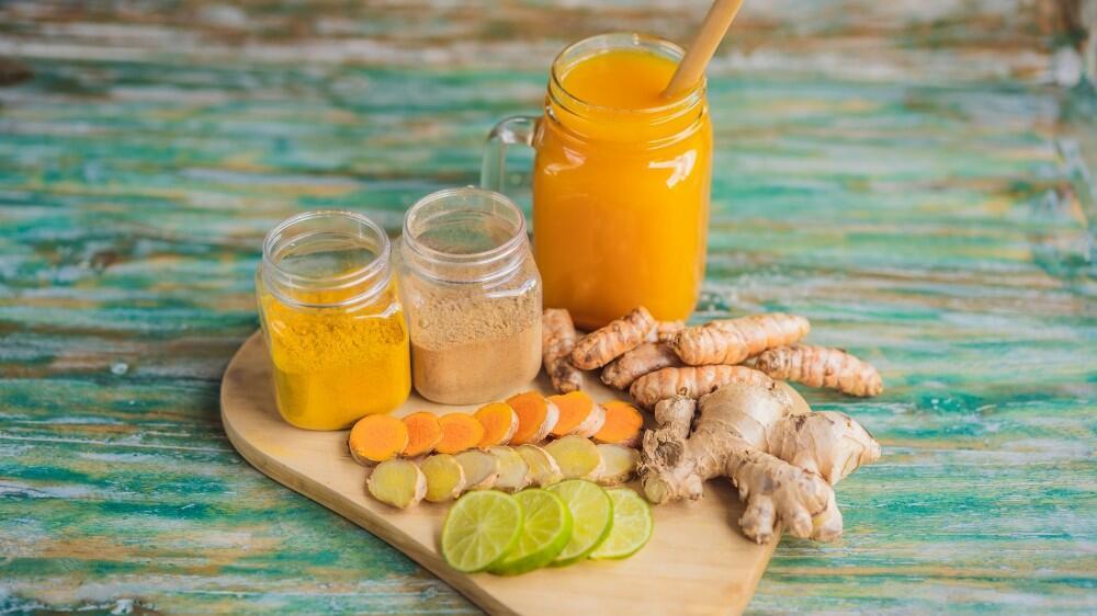 Mpon-Mpon, Campuran Rempah Herbal Yang Mampu Menangkal Covid-19