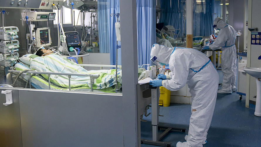 Hikmah, Di Balik Pandemik Corona Virus !!