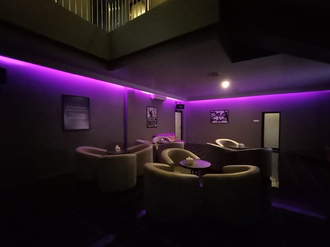 d'best Spa & Lounge Palembang