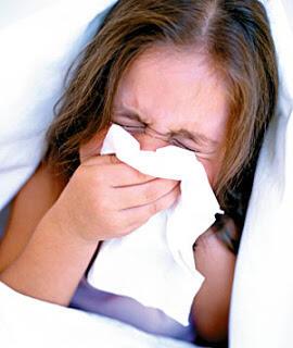 100% Sembuh 11 Cara Mengatasi Hidung Tersumbat Saat Pilek
