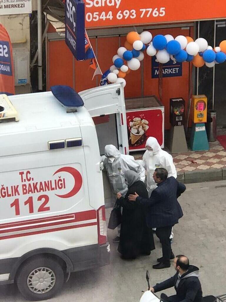 Update Corona Turki 23 Maret: 1236 Kasus, 30 Meninggal, 0 Sembuh