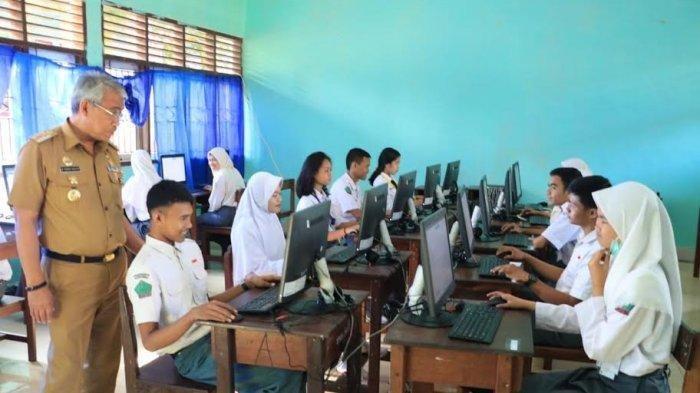 Komisi X DPR RI : Ujian Nasional SD - SMP - SMA Ditiadakan Untuk Tahun Ini