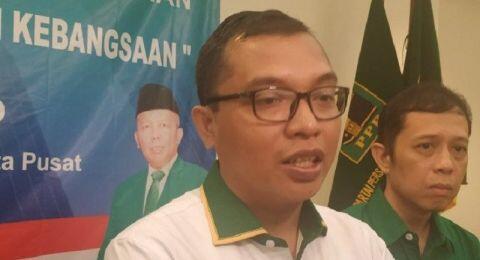 PPP Usulkan DPR Potong Gaji untuk Bantu Penanganan Corona