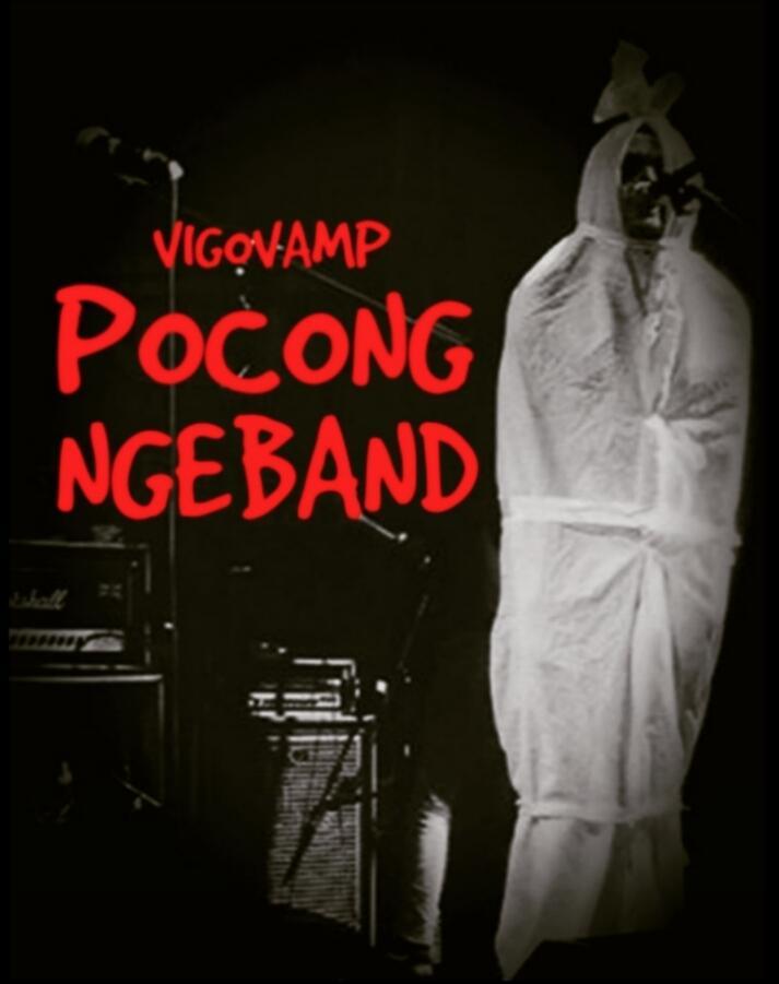 Pocong Ngeband