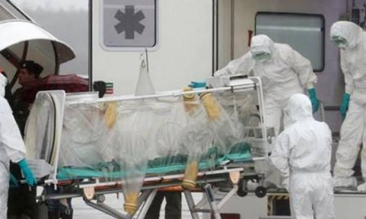 Virus Covid-19, Masyarakat Masih Santuy Keluar Rumah! Mati Itu Bukan Di Tangan Corona