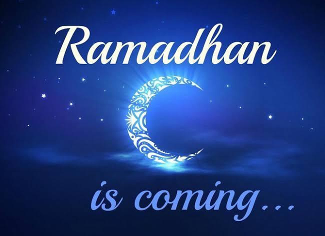 Rindu Ramadhan yg dulu