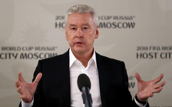 Moskow mulai Melarang Lansia Keluar Rumah, tapi khusus Lansia ini Bebas. Kok Bisa?