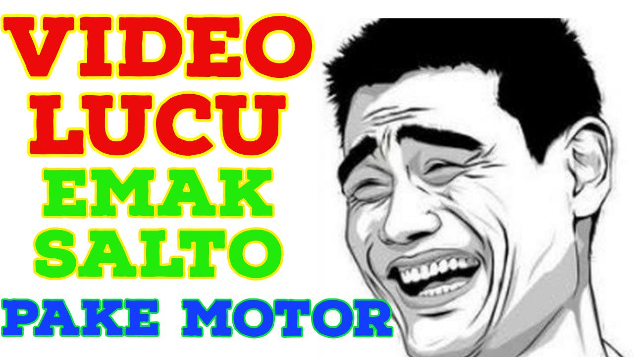 Video konyol II