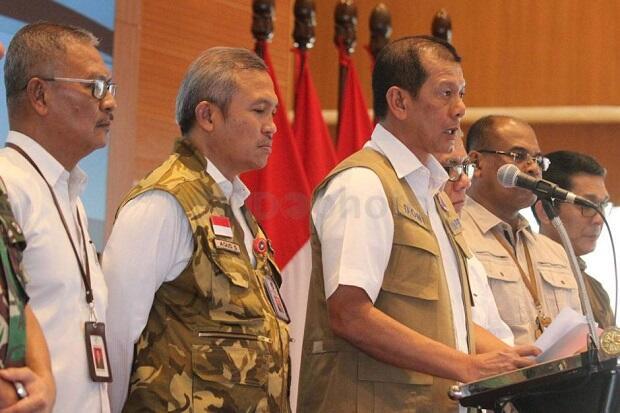 Tertinggi Kasus Corona, Doni: APD Diprioritaskan untuk DKI Jakarta