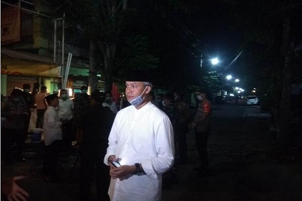 Ganjar: Warga Cukup Doakan Tak Perlu Berduyun-duyun Melayat Ibunda Presiden Jokowi