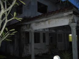 Rumah Kosong dan Meledaknya Petasan Maut