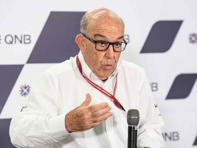 Rossi Punya Saran Kalau MotoGP Musim 2020 Seharusnya Pakai Aturan Ini