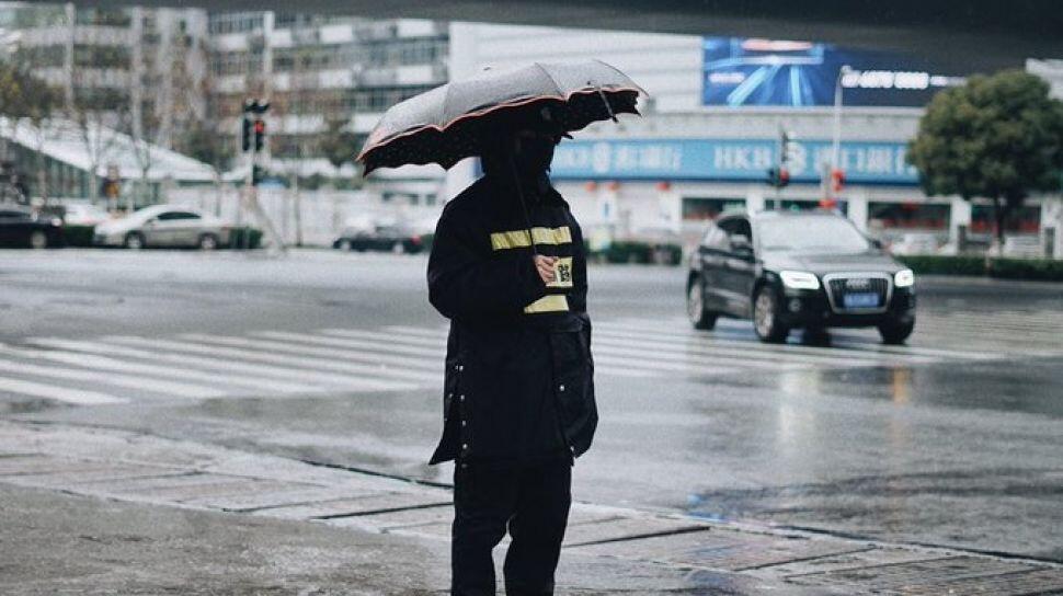 Beranjak Membaik dari Corona, Polusi Udara Kembali Meningkat di China