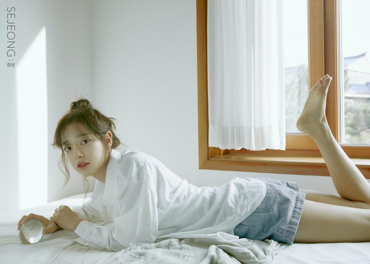 Kim Se Jeong Pilih 3 Vokalis Terbaik Menurutnya, Ada Jebolan SM Entertainment