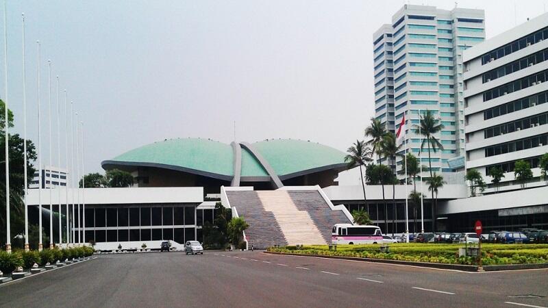 Tak Hanya Wisma Atlet, Gedung DPR juga Diusulkan Diubah Menjadi RS Darurat