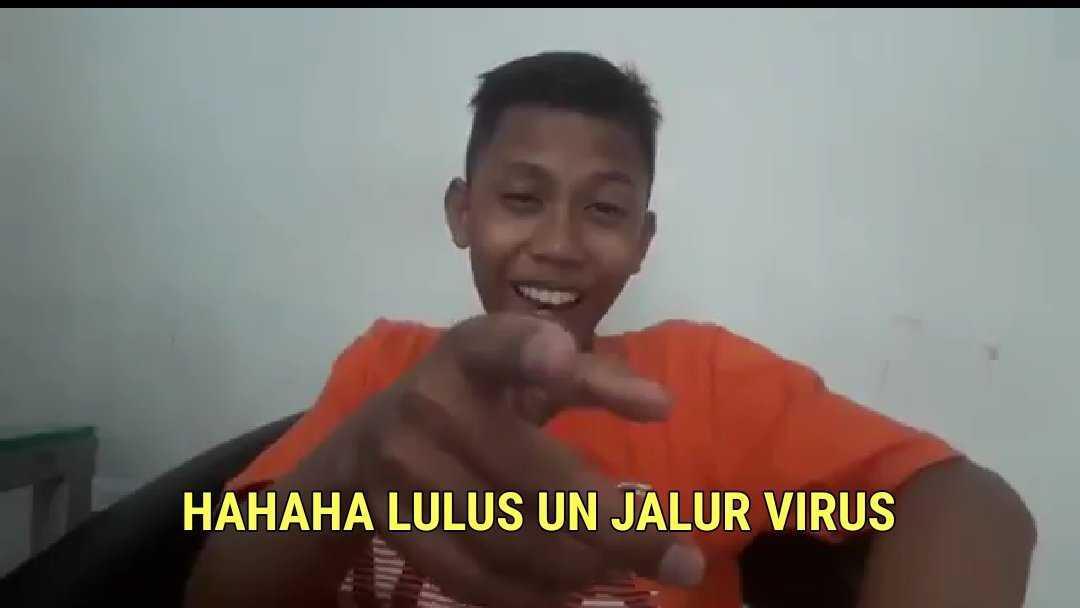 Murid SMK Sudah Telanjur UN, Nadiem: Maaf Kalau Kalian Kecewa