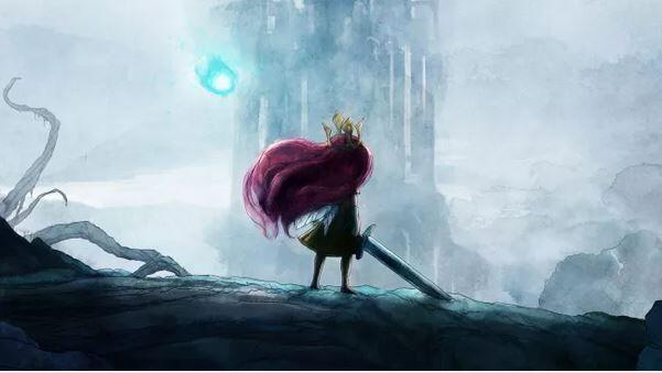 Game Child of Light Gratis di Ubisoft Saat Ini Sampai 28 Maret nanti