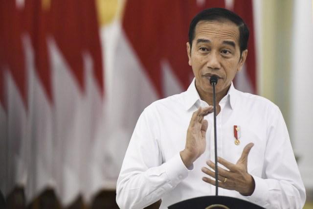 BREAKING NEWS: Ibunda Jokowi Wafat