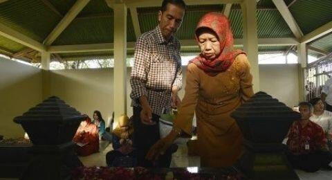 Ibunda Jokowi Dimakamkan Kamis Besok, Warga Disarankan Tak ke Rumah Duka
