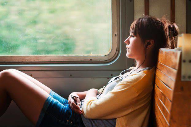 Terkesan Sepele, 5 Hal Ini Akan Begitu Kamu Rindukan Saat Sedang Sendiri