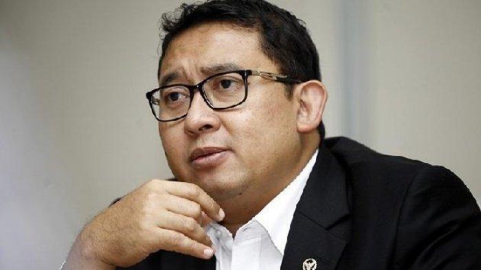 Fadli Zon: Tidak Lockdown, Kalau Korban Makin Banyak, Pak Jokowi Yang Tanggung Jawab?