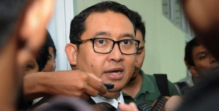 Fadli Zon: Kalau Korban Corona Makin Banyak, Jokowi Harus Tanggung Jawab!