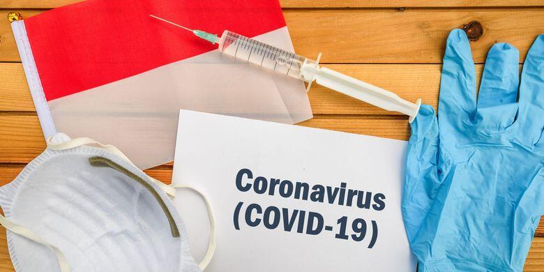 LIVE UPDATE COVID-19 26 MARET 2020