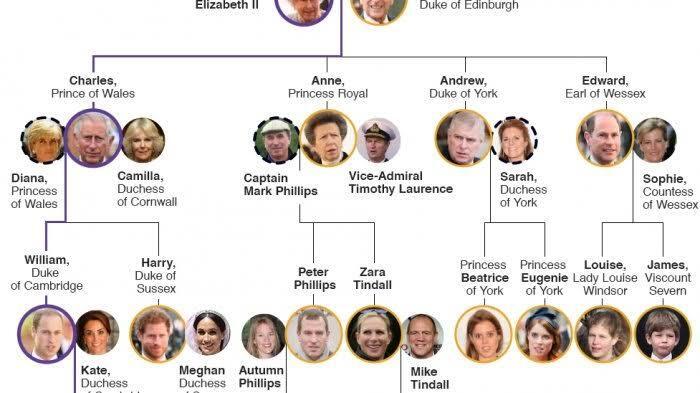 Pangeran Charles Positif Corona Bagaimana Nasib Kerajaan Inggris