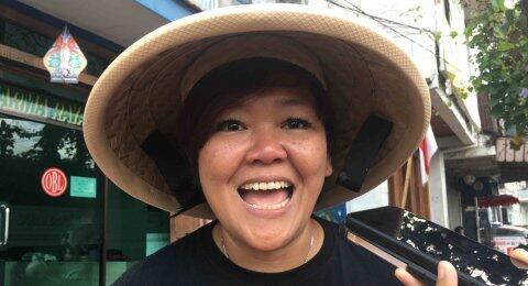 Anita Wahid ke Pembuat Hoaks Ibu Jokowi: Kesempatan Minta Maaf Hilang