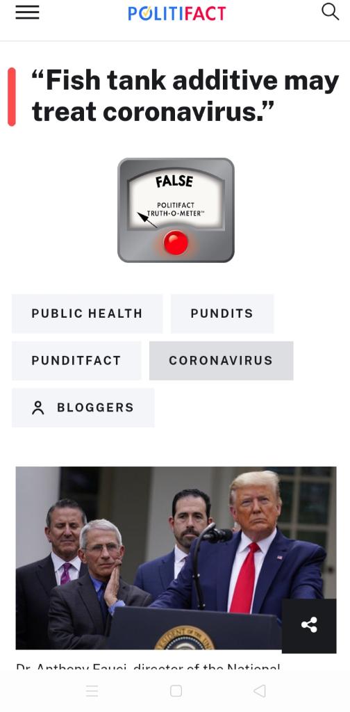 Disinformasi!Obat Yang Di Beli Jokowi Dari China Berbahaya Dan Mengakibatkan Kematian