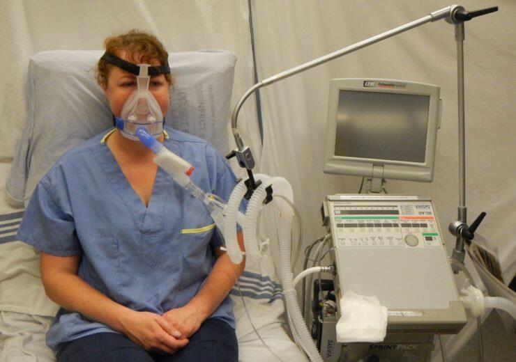 PSI Minta DKI Respon Keluhan Warga Beli Ventilator Cegah Kematian Pasien Virus Corona
