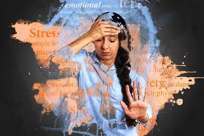 Jangan Panik! Bukan Positif Covid-19, Mungkin Cuma Gejala Psikosomatis